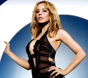 """Kylie Minogue, de regreso: """"Quería recuperar la pasión"""""""