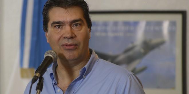 """Las expresiones de Griesa """"merecen el repudio del Congreso"""""""