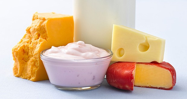 Los mitos más comunes sobre la leche y sus derivados