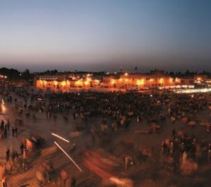 Mundial de Clubes: Marruecos, el sueño de San Lorenzo