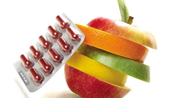 ¿Cómo saber cuándo el cuerpo necesita vitaminas?