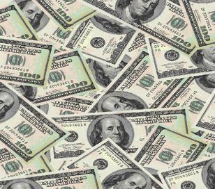 Pocas operaciones por el paro: el dólar libre cerró a $ 14,40