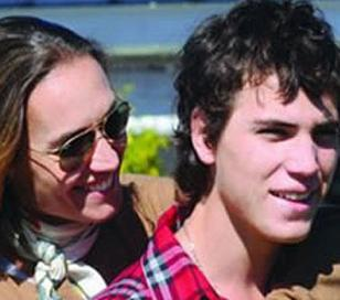 Provincia le quitará el registro al hijo de Bárbara Durand