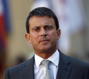 Renunció el primer ministro francés Manuel Valls