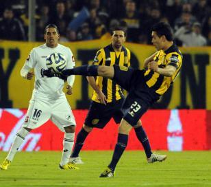 Rosario Central le ganó a Quilmes