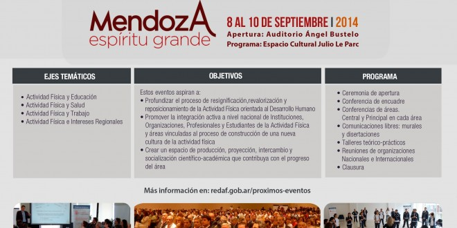 2do. Congreso Nacional Redaf