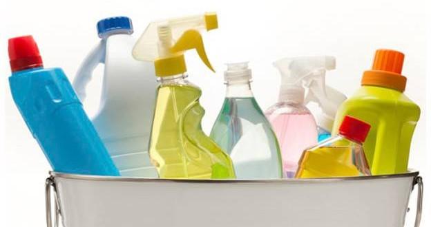 15 secretos caseros de limpieza