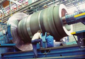 Una metalúrgica pesada rusa quiere invertir en la Argentina
