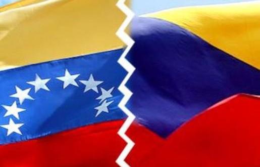 Venezuela cerrará su frontera con Colombia