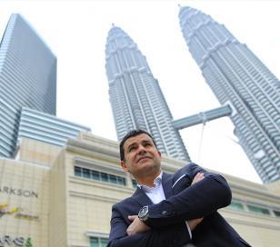 YPF firmó con la malasia Petronas un acuerdo por 550 milones de dólares