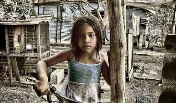 La pobreza en Argentina podría superar el 40%