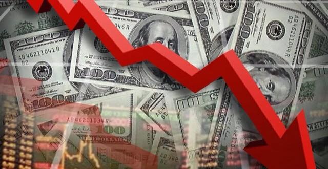 Aconsejan deshacerse de los dólares ante un posible colapso del sistema monetario de EE.UU.