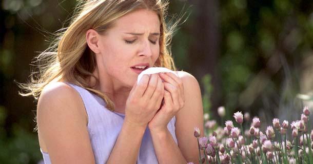 Remedios caseros para combatir las alergias de primavera