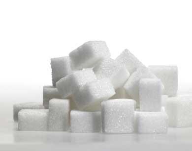Cinco ideas para reducir el consumo de azúcar