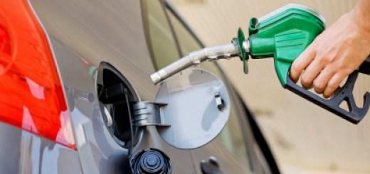 Fuerte caída en las ventas de naftas y gasoil