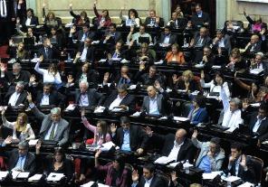 Capitanich celebró la sanción de las leyes sobre consumo