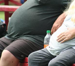 El 57% de los argentinos son obesos