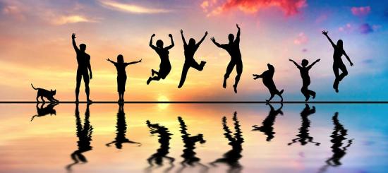 Las 15 cosas a las que debes renunciar para ser Feliz