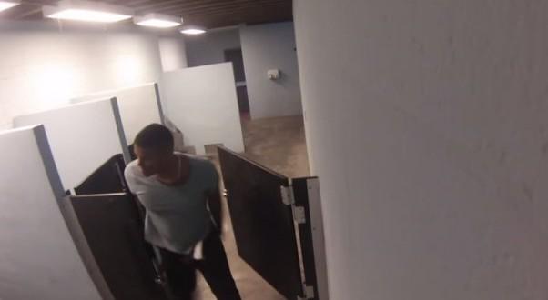 Video: Así reacciona la gente cuando escucha una violación que está sucediendo a su lado