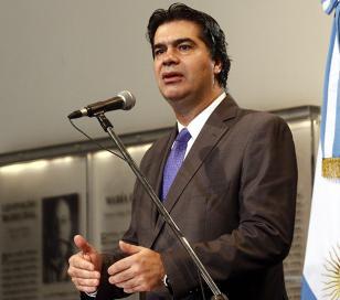 Gobierno confirma apoyo a proyecto para despenalizar el consumo de drogas