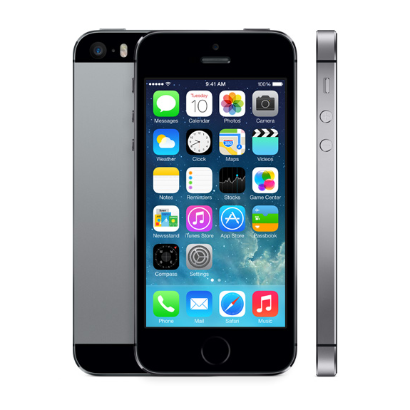 Cómo reconocer los diferentes modelos de iPhone