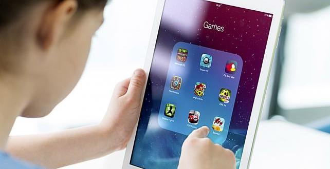 La razón por la que Steve Jobs no dejaba que sus hijos tocaran el iPad