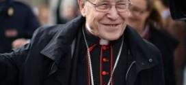"""Kasper: """"Algunos cardenales temen que todo colapse si se cambia algo"""""""