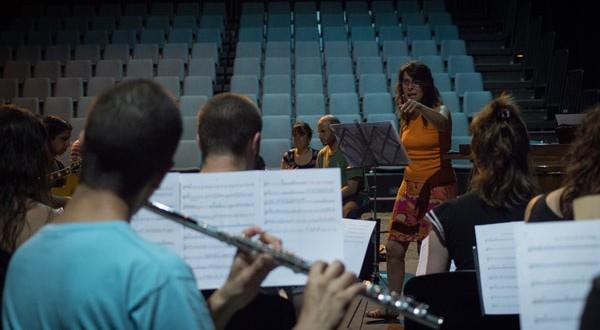 Orquesta popular del Conti