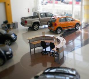 """Las concesionarias dicen que """"no hay autos"""" por escasez de producción"""