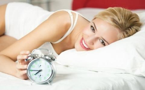 Tecnicas para levantarte temprano todos los días
