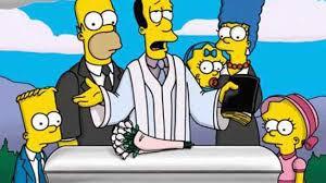 """¿Enterate qué personaje de """"Los Simpson"""" muere esta temporada?"""