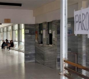 Paro de médicos en hospitales públicos bonaerenses