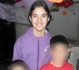Policía disparó la bala que mató a chica en escuela