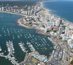 Punta del Este congela precios para turistas argentinos