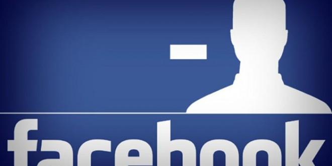 Ya puedes saber quien te eliminó en Facebook