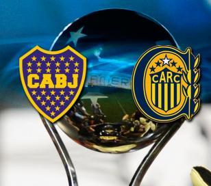 Copa Sudamericana: Boca se enfrenta a Central por pase a octavos