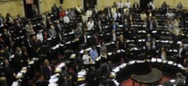 Vuelven a tratar el proyecto de reforma del Código Civil