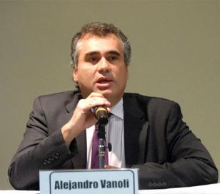 """Vanoli: """"No me preocupa el nivel de reservas"""""""