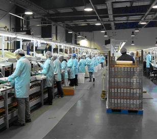 Argentina, entre países menos favorables para hacer negocios