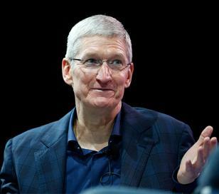 El CEO de Apple revela que es gay a una revista