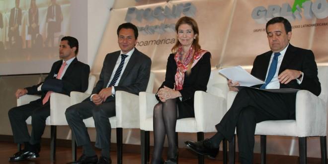 Débora Giorgi se reunió con empresarios en México que buscan invertir en Argentina