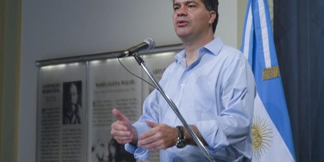 Capitanich desafió a los empresarios reunidos en IDEA a incrementar y expandir las exportaciones