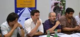 El Renatea firmó convenios de trabajo con municipios de Misiones