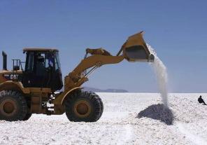 Invierten U$S 230 millones para la producción de litio