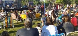 Desarrollo Social: masiva participación popular en Chascomús