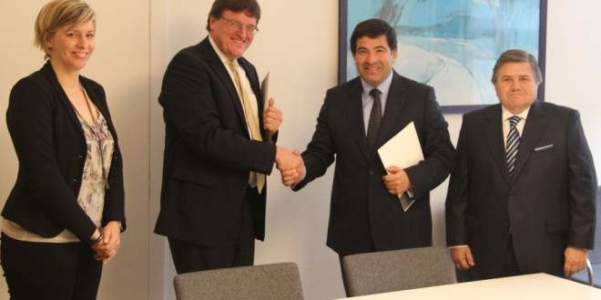 AFIP firma un acuerdo con Luxemburgo por la Transparencia Fiscal