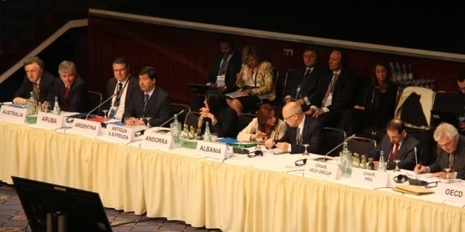 La AFIP intercambiará información bancaria con 50 países