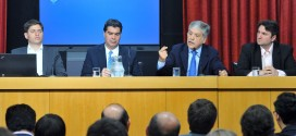 """Enviaron al Congreso del proyecto de ley """"Argentina Digital"""""""