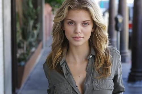 AnnaLynne McCord, actriz de CSI Miami, nueva víctima del hacker