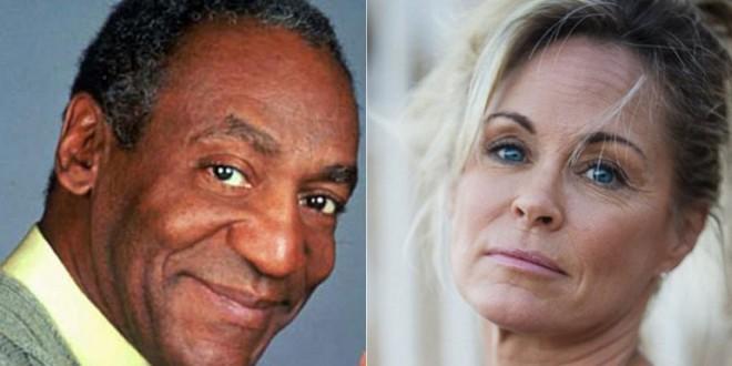 """Bárbara Bowman : """"Fui drogada y violada por Bill Cosby"""""""